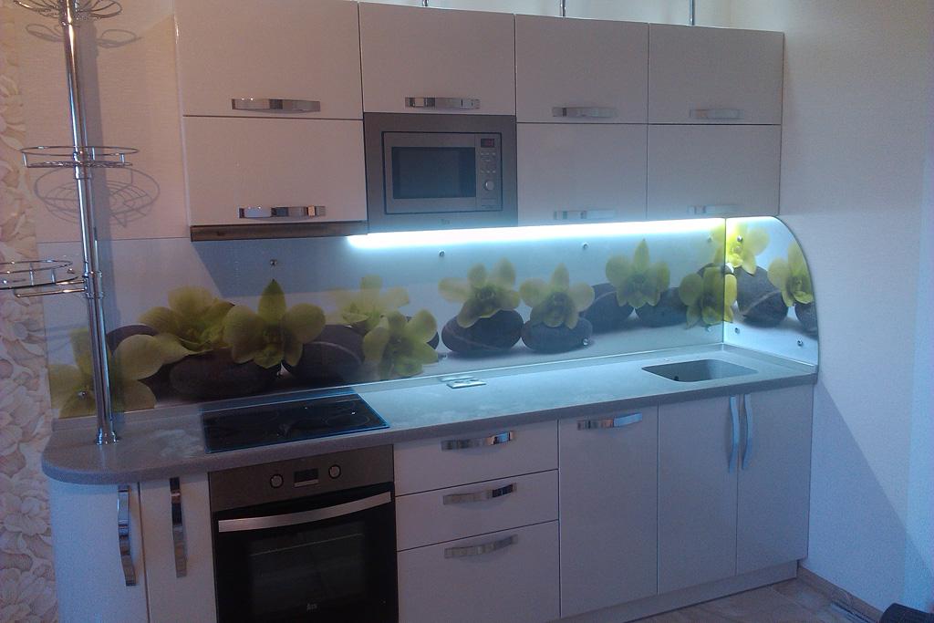 Светодиодная лента для кухни своими руками видео